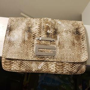 Guess envelope purse